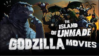 Download The Island of Unmade Godzilla Movies – Fan Parody Animation Video