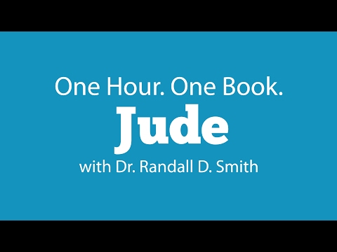 One Hour. One Book: Jude