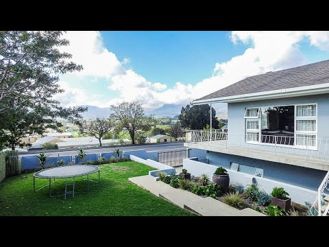 3 Bedroom House for sale in Western Cape | Boland | Wellington | Wellington Central | T |
