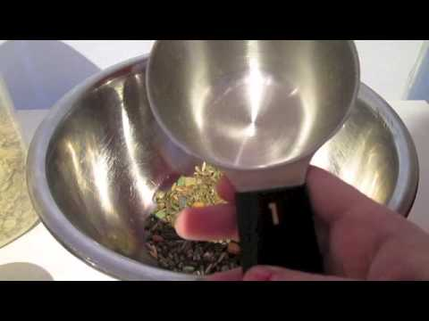 Youtube- DIY homemade guinea pig treats