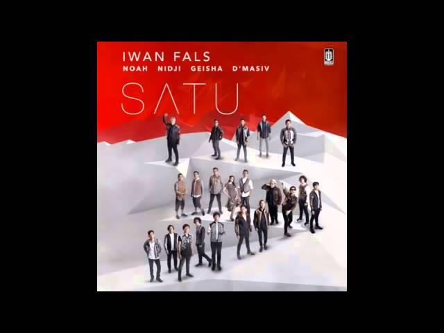 Download Iwan Fals - Pesawat Tempurku (feat. Nidji) MP3 Gratis