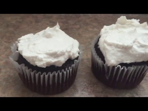 VEGAN WHIPPED CREAM! 4 ingredients!