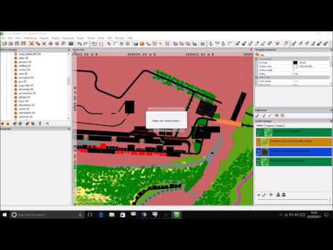 HOW TO IMPORT XCAM BUILD INTO TERRAIN BUILDER