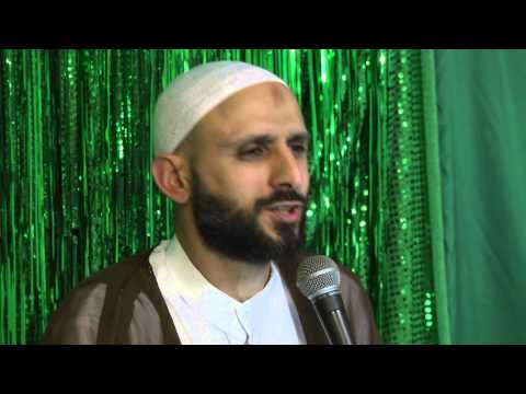 A prayer to find the right Muslim wife or husband - Sayed Fadel