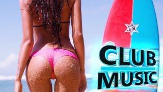 New Best Club Dance Summer House Music Mashups Remixes 2016 - CLUB MUSIC