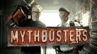 MythBusters 2.0