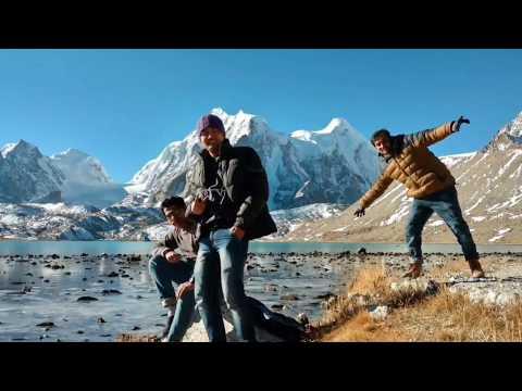 Gurudongmar Lake ..The Heaven in Sikkim