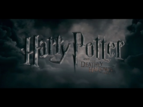 how to make harry potter intro in after effects