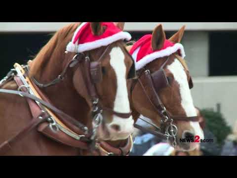 Greensboro Christmas Parade