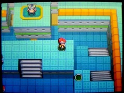 Pokémon Diamond, Part 26: Getting Past Pastoria Gym!