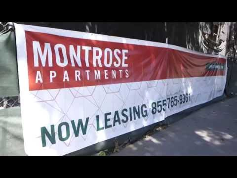 Rising Rents Affecting Mountain View Families | KQED News