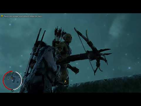 OCC - GuestJim Playing Shadow of Mordor - Part 6