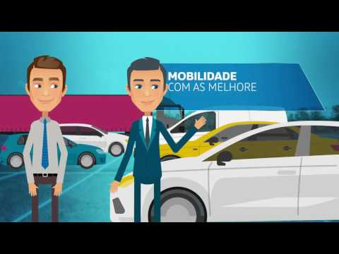 Renting Volkswagen Financial Services