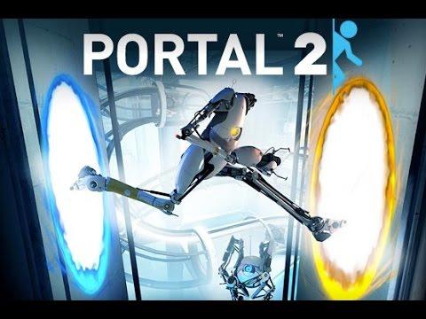 Custom Portal 2 Intro
