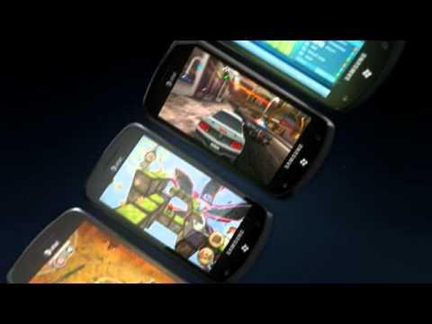 windows phone 7 app  development