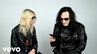The Pretty Reckless - :60 with