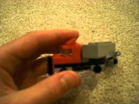Mini LEGO Cars!!!