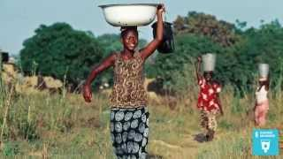 Download The Sustainable Development Goals Explained: Clean Water and Sanitation Video