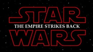 Star Wars: The Empire Strikes Back Trailer (The Last Jedi Style)