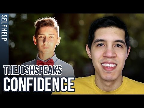 How To Be Confident About Your Looks