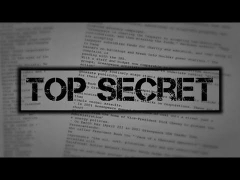Too many have 'Top Secret' clearance?