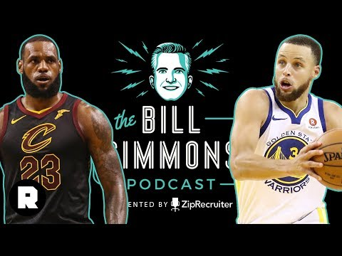 A Warriors Smackdown, LeBron's Next Stop, Doncic Deals, and Ovechkin | The Bill Simmons Podcast