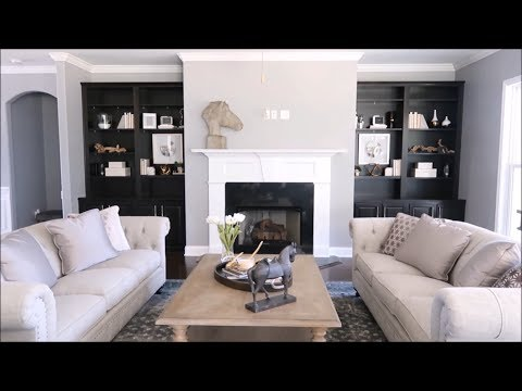 HOUSE - LIVING ROOM TOUR| INTERIOR STYLING + BEHIND THE DESIGN (FULL DEET CHIT CHAT VLOG)
