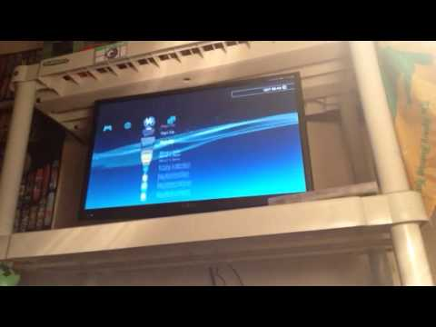 How to delete your user for ps3 2014