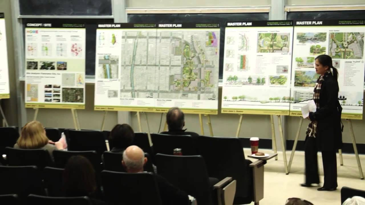 Panorama City Transit-Oriented Development, The Heart of the San Fernando Valley