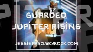 Guarded - Jupiter Rising + lyrics