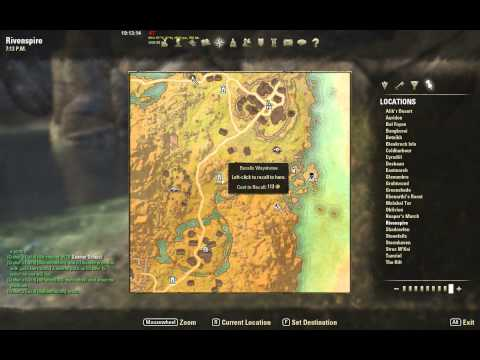 Rivenspire Treasure Map V (5)