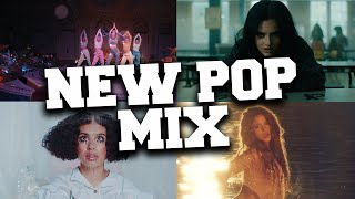 New Pop Songs 2021 Mix 🔥 Best New Pop Music Hits 2021 July