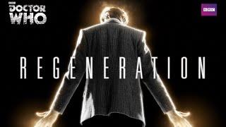 Doctor Who - Regenerations. Meet Thirteen after the Wimbledon Mens