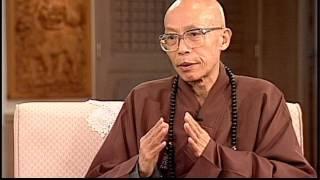 宗教的修養(聖嚴法師-大法鼓 1200)dvd