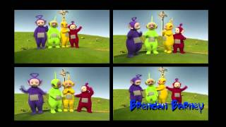 Every Single Missing Teletubby Combined!