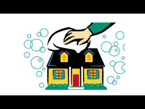 House Cleaning San Francisco California