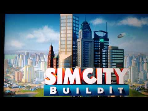 Simcity Buildit cheat (IOS)