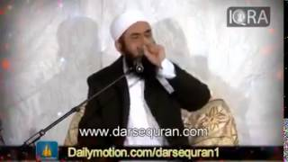 Day Of Judgment By Mulana Tariq Jameel