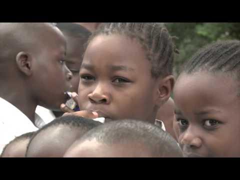 Mombasa County School Milk Programme.