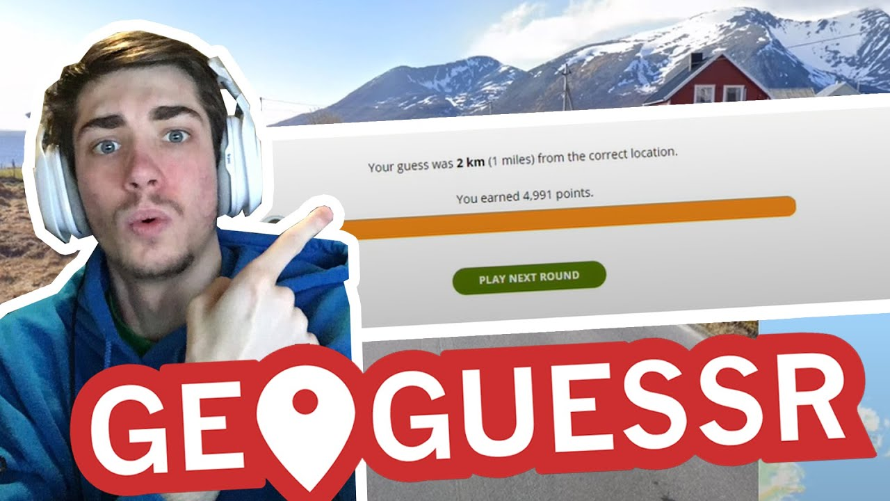 PERFECT SCORE Attempts! GeoGuessr Challenge!