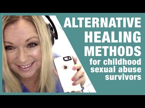 Alternative Healing Methods