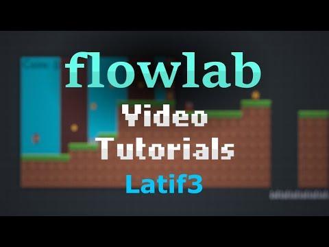 Flowlab Tutorial #4 - Enemies