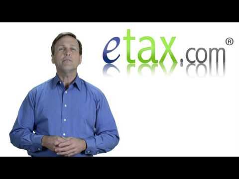 eTax.com Michigan Tax Return