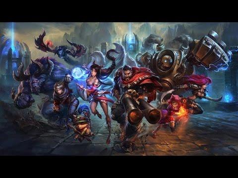 League of Legends Screen Tearing and Alt+Tab Problems Fix After Windows 10 Creators Update