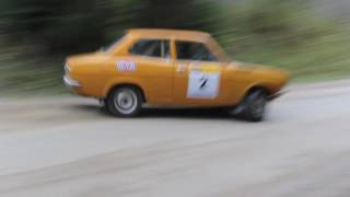 Koppaa Vinoon 3 - Finnish Rally Action 2016