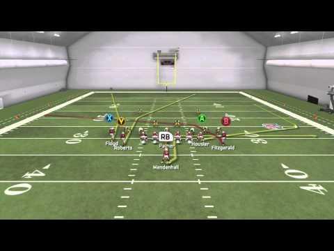 Madden 25 Money Route: Best Route Against Max Coverage Defense