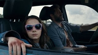 Logan | Way Down We Go | Music Video
