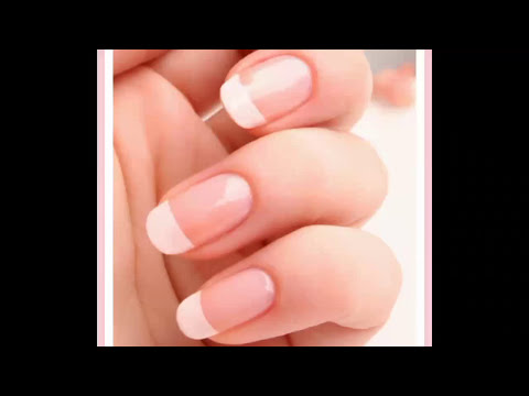 How to Grow Nails in 1 Hour ( Natural )