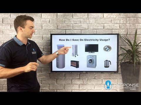 How to Save Money On Electricity Usage