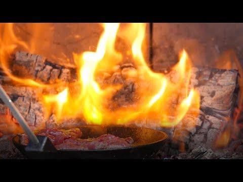 Flame Grilled Steak Sandwich